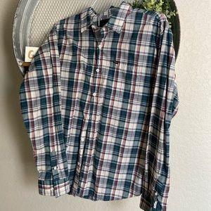 Hurley Men's Dress Shirt